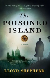 Poisoned Island